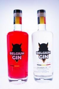 Belgium Gin Red Devils DUO (1)