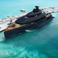 Luxury yacht design interior trip sailing and having private party on super mega boat life style for vacation and wedding on deck with style ond model of black and etc Yacht Design, Super Yachts, Yachting Club, Carros Lamborghini, Lamborghini Gallardo, Lambo Huracan, Billionaire Lifestyle, Yacht Boat, Sailing Boat