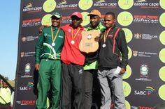 First 3 men inaugural Prizegiving Ultra Marathon, Legends, Photo And Video, Men, Bakken, Guys