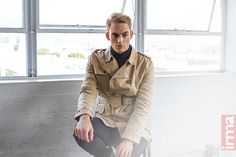 Will Jardell    ANTM Cycle 21 Photo: Irma Lomidze  WOW! Just about passed out cold even further after coming across this among a few other photos from the same shoot...♥