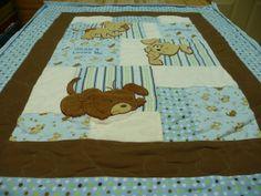 Acorn Ridge Quilting   quilt=dog