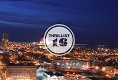 THE THRILLIST 16: ATLANTIC CITY The coolest bars and restaurants in town