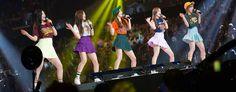 Swept up by the global tide of K-pop. (Courtesy of CJ E&M America)