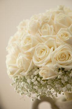 rosas blancas white roses | flowers