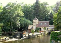 Avallon - Bourgogne