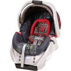 Graco - SnugRide Baby Car Seat, Mickey Mouse in the House
