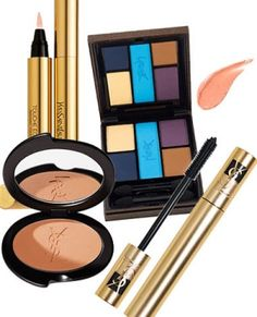 Makeup Cosmetics for your Skin Type