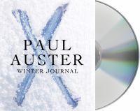 Winter Journal by Paul Auster Review at: http://cdnbookworm.blogspot.ca/2012/09/winter-journal.html