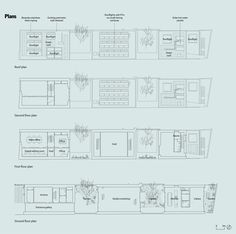 Juergen Teller Studio by 6a Architects