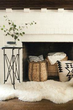 Perfekt 15 Herbst Dekor Ideen Für Ihren Kamin Mantel