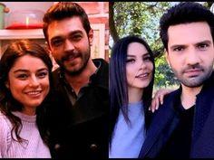 В 2017 году известные турецкие актеры не только расставались со своими возлюбленными, многие турецкие актеры на съёмочной площадке обрели свою любовь. Актеры...