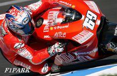 Nicky Hayden - Ducati - MotoGP - F1PARK