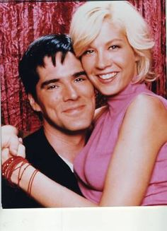 Dharma and Greg
