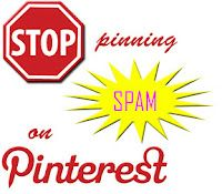 SRSLY!  Please stop repinning the SPAM.  You are not getting anything free!