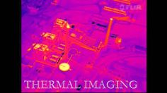 We offer the best thermographic high resolution GIS mapping in the world. We specialize in large-acreage thermographic, georeferenced, orthorectified imagery  http://www.aerialthermalimaging.com/