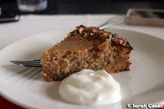 Sarah Cooks: Persian Love Cake