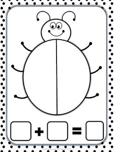 Kindergarten Centers, Preschool Math, Preschool Worksheets, Classroom Activities, Math Centers, Teaching Aids, Teaching Math, Abc Coloring Pages, Learning Sight Words