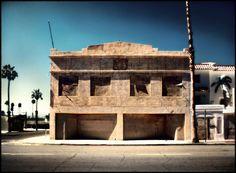 old town indio monolith  Jody Miller