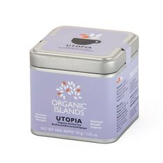Organic Pennyroyal leaves and blossoms, organic Marigold petals, organic mandarin zest. A soothing, organic herbal drink without caffeine, with a mandarin aftertaste. Organic Herbal Tea, Organic Herbs, Herbal Teas, Cooking Herbs, Greek Dishes, Tea Blends, Medicinal Plants, Kraut, Cold Drinks