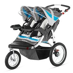 Why you need the Turismo swivel dual jogger from Schwinn? The Turismo swivel dual jogger from #Schwinn is a sort of jogger that offers you an #excellent performance on any type of terrain.