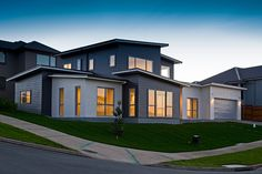 Weatherboard Exterior - Universal Homes