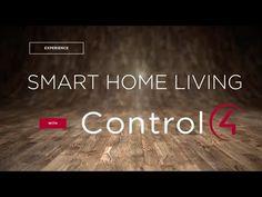 Este video si tiene mas imagenes de diferentes contextos con más personalidades  Experience Smart Home Living with Control4 Home Automation - YouTube