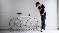 https://flic.kr/p/AgPNQP | Girl & Fixed | --photo by Shin Wei(魏世昕), 2015--