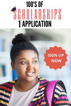 Sign up now - in 3 easy steps - to be matched to multiple scholarships from 1 application.  It's fast and easy. Find new scholarships to apply for. How To Apply, How To Get, Get It Now, Promotion, Sign, Easy, Signs, Board