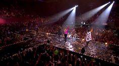"2NE1 - ""Make Thumb Noise"" Project (Round 1-2) (+playlist)"