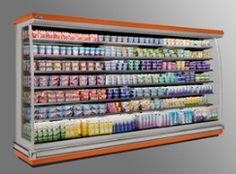Die Commercial Shelving and Refrigeration Division (CSR) welcher AJM Kooheji Grup . Warehouse Plan, Commercial Shelving, Division, Industrial Shelving, Display Shelves, Planer, Refrigerator, Freezers, How To Plan