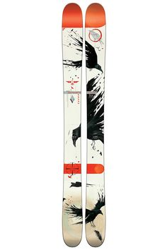 2016 Line Sir Francis Bacon Shorty Ski  MSRP: $450.00 Our Price: $369.95  You Save: $80.05 (18%)