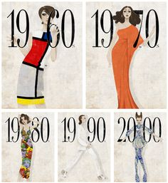 fashion history | Fashion history | Pinterest | Moda, Fashion ...