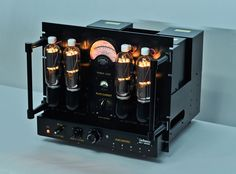 Line Magnetic Audio 805