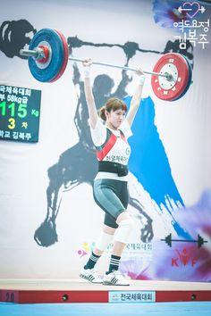 [역도요정 김복주] 현장포토 Kim Book, Swag Couples, Lee Sung Kyung, Weightlifting Fairy Kim Bok Joo, Joo Hyuk, Korean Language, Popular Culture, Korean Drama, Weight Lifting