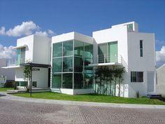 Encuentra las mejores ideas e inspiración para el hogar. Casa Burguette por AParquitectos | homify