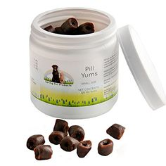 Take the stress and mess out of medicating your pet with Pill Yums! Best Amazon Products, New Product, Pet Supplies, Promotion, Beautiful Places, Health Fitness, Stress, Tasty, Medical
