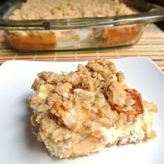 3 Ingredient Apple Crisp Cookies with Cookie Mix @keyingredient #pie