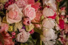 #flowersbylorey www.flowersbylorey.com Wedding bouquet peonies wedding flowers