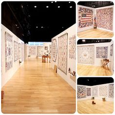 Our quilt exhibit on the floor of Hankyu Umeda Main Store located in the center of Osaka from June through We rented a . Singapore Swimming, Japanese Patchwork, French General, Wakayama, Dried Flower Arrangements, Leather Label, General Store, Big Trucks, Germany Travel