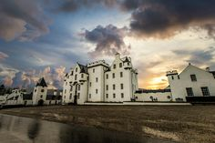Blair Castle, seat of the Dukes of Atholl http://jensketch.com/photo-blog/2015/9/13/blair-castle-seat-of-the-dukes-of-atholl