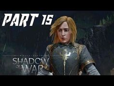 Check out my new video: MIDDLE-EARTH: SHADOW OF WAR Gameplay Walkthrough Part 15 - BEFORE DAWN :) https://youtube.com/watch?v=J2p5IIql9JQ  #ps4 #gaming #xboxone #xbox #horizon #horizonzerodawn #gameplay #love #gaminglife #aloy #walkthrough #playstation #gamingsetup #gamingmeme #gamingmemes #uncharted #naughtydog #unchartedthelostlegacy #dragonballz #dragonballsuper #forhonor #dbz #gamingpc #jakanddaxter #prey #dragonquest #dragonball #sony #nintendo #battlefield1 #shadowofwar