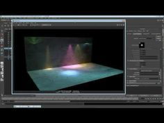 Video: Quicktip: What Are IES Lights? IES Lights Demysified & How to Use Them in Maya | Excellent article and video