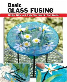 From Stackpole's bestselling Basics series, this book presents a fun, growing trend in glass crafts.
