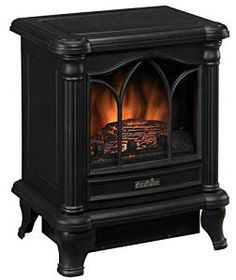 best electric fireplace heater reviews Duraflame DFS 500 0
