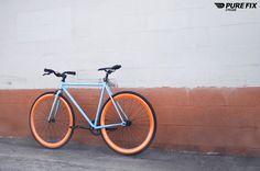 Classic Single speed bike
