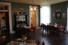 Savannah tea room nashville