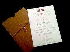 #convite #casamento #wedding #invitation #design