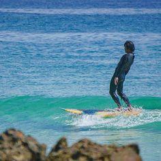 #SnapperRocks #GoldCoast #Australia #Surf #Swag #Fun #SmallWaves #VisitGoldCoast by jokmau