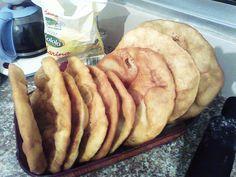 Tortas Fritas!