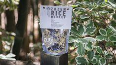 Zazen Rice Medley -Try it now!